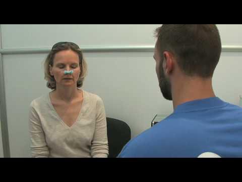 Behandlung von Hypertonie Stein