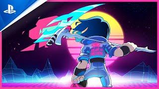 Brawlhalla - Battle Pass Season 2 Launch Trailer | PS4