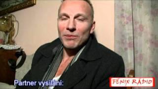 Martin Maxa-host : 18.12.2011