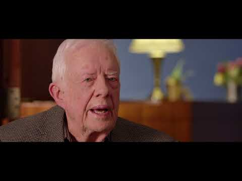President Carter The White House Years by Stuart E Eizenstat Book Trailer