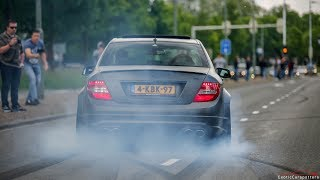 C63 stage 3 & e63 stage 3 800+hp - Most Popular Videos