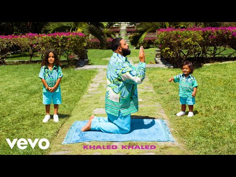 DJ Khaled ft. Rick Ross, A Boogie Wit da Hoodie, Big Sean & Puff Daddy - THIS IS MY YEAR