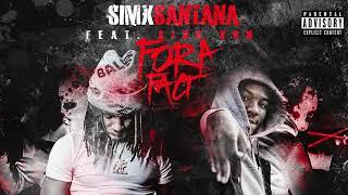 "SimXSantana Feat. King Von ""For A Fact"" (Audio)"