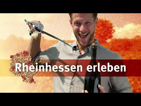 Rheinhessen erleben - das Roadmovie aus dem Weinland