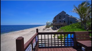 Xanadu, By Beach Houses In Paradise