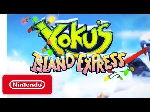 Preis-Hit: Yokus Island Express