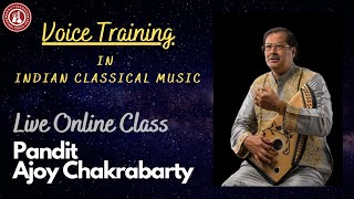 Voice Training - Online Class Exclusive - Surdarshan - YouTube