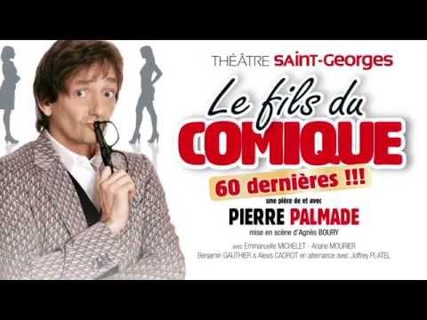 Le Fils du comique, avec Pierre Palmade Ki Maime Me Suive