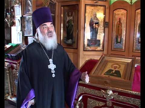 Свято троицкий храм в симферополе официальный