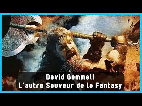 Vidéo de David Gemmell