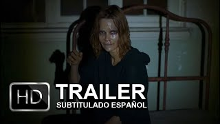 Tráiler Inglés Subtitulado en Español Demonic