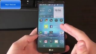 How to Root any LG Mobile (URDU)