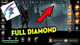 download shadow of death stickman fight mod apk