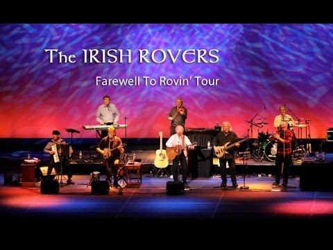 The Irish Rovers, Farewell to Rovin'