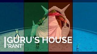 WHY I HATE GURU'S HOUSE IN DRAGON BALL XENOVERSE 2!!! *RANT*