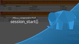 Tutoriel PHP : Comment marche $_SESSION