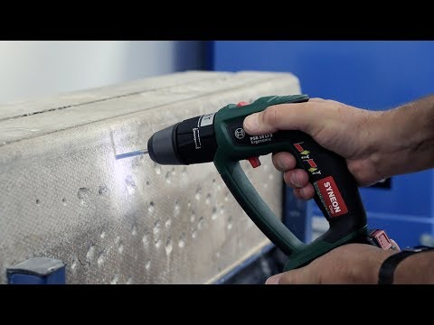 Bosch PSB18LI2 Ergonomic Combi-Drill - EXCLUSIVE DEMO