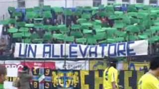 preview picture of video 'Frosinone - Latina (Unico Derby)'