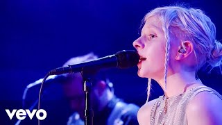 Aurora   I Went Too Far (Live On The Honda Stage)