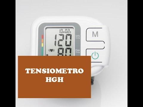Tensiometro Medisana HGH - Tensiometro Medisana de Muñeca