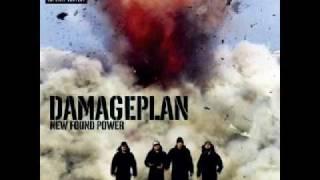 damageplan ~ save me with lyrics