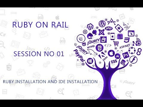 Ruby Programming Tutorial 1 Installing Ruby   RubyMain