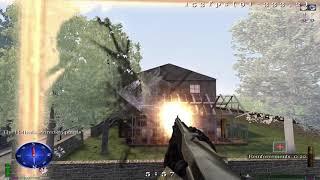 9thsf village (HQ)