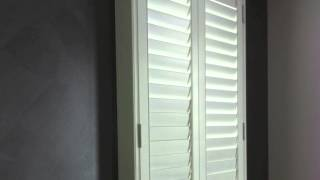 Plantation Shutters Lennox Head
