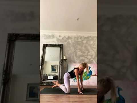 Yoga Class 30 minute