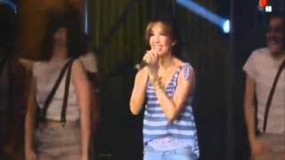 """Thalia Canta """"Gracias"""" A Chespirito - América Celebra Chespirito"""