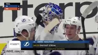 Неделя россиян в НХЛ: 13 января