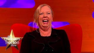 Deborah Meaden's Husband Surprised Her By Taking Dancing Lessons | The Graham Norton Show