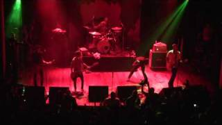 Boys Night Out - Just Once Let's Do Something Different Live @ The Opera House Toronto
