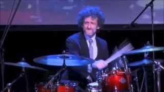 "Jojo Mayer & Latvian Radio Big Band ""Buddy Rich Tribute"" Live @ Riga, LV"