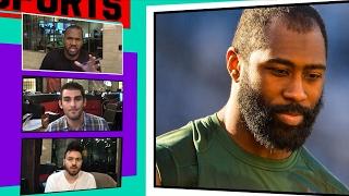 NY Jets Star Darrelle Revis In Violent Altercation Cops Involved I TMZ SPORTS