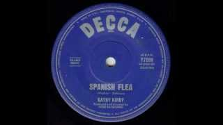 Kathy Kirby - Spanish Flea (Original 45)