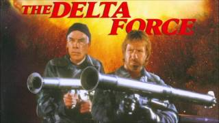 Alan Silvestri Rescue (Delta Force Soundtrack)