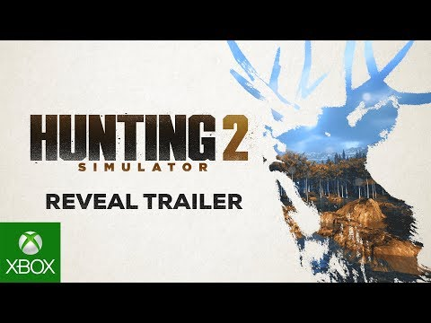 Hunting Simulator 2 (PC) - Steam Key - GLOBAL - 1