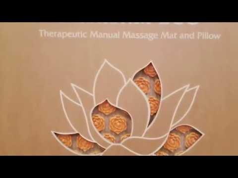 (EPISODE 1,727) UNBOXING VIDEO: PRANAMAT ECO MASSAGE MAT AND PILLOW @pranamat_eco