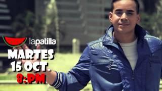 Promo Dj Pana Feat Melody - No Sé (La Patilla)