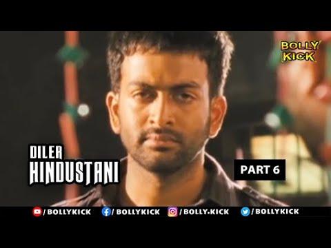 Hindi Dubbed Movies 2020 Full Movie | Diler Hindustani Part 6 | Prithviraj | Action Movies