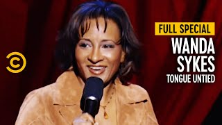 Wanda Sykes: Tongue Untied - Full Special