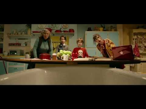 Paddington (Featurette 'Comedy')