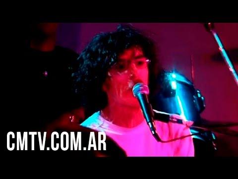 Charly García video Roxy Buenos Aires - En vivo 1998