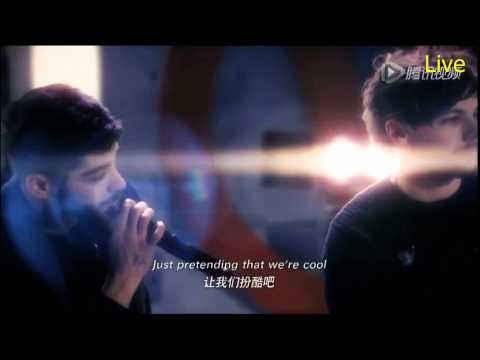 Zayn Malik Vocal Improvisation