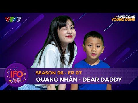IFOSS6E07| Dear Daddy - Bố Thân Yêu Ơi!