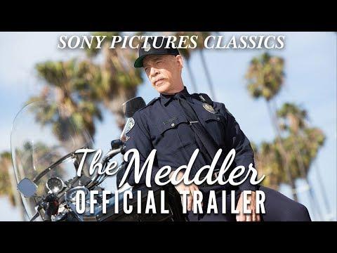 Video trailer för The Meddler   Official Trailer HD (2016)