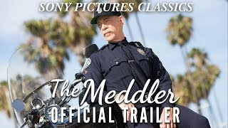 Trailer of The Meddler (2016)