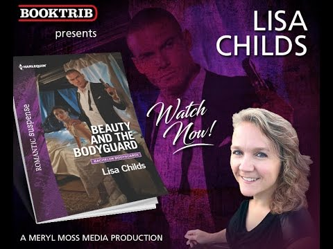Interview With Lisa Childs, Author Of 'Beauty And The Bodyguard' | Legal Seduction