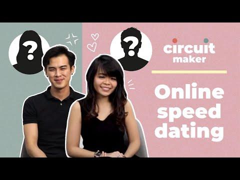 Dating app i stora höga